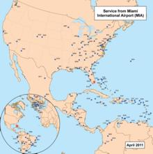 Ou Se Trouve Miami Sur La Carte Du Monde   popkensburg