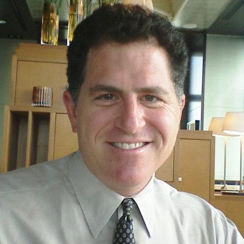 Michael Dell, square crop
