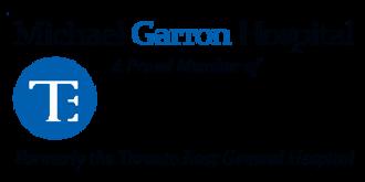 Michael Garron Hospital - Image: Michael Garron Hospital TEHN logo