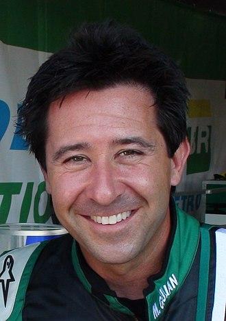 Michael Goulian - Goulian in 2010