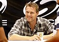 Michael Shanks Fan Expo 2011.jpg