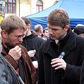 Michal Semín a Petr Mach.jpg