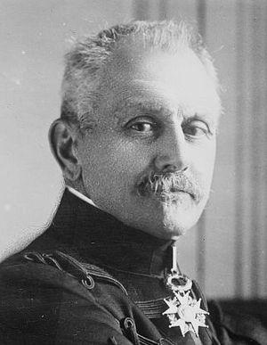 Michel-Joseph Maunoury - General Maunoury