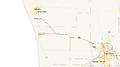 Michigan 104 map.png