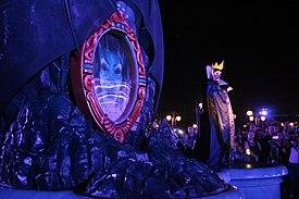 Magic Mirror (Snow White) - Wikipedia