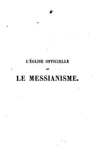 File:Mickiewicz - Les Slaves, tome 4.djvu