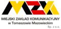 Miejski Zakład Komunikacyjny w Tomaszowie Mazowieckim - logo.png
