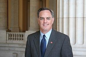 Mike Ferguson (New Jersey politician)