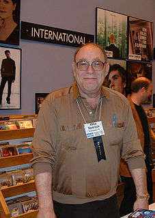 Mike Resnick American writer