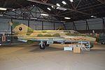 Mikoyan-Gurevich MiG-21bis 'C340' (22629119927).jpg