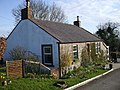 Mill Cottage, Cleughbrae, Mouswald - geograph.org.uk - 967273.jpg