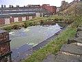 Mill Pond - Boothtown Road - geograph.org.uk - 606407.jpg
