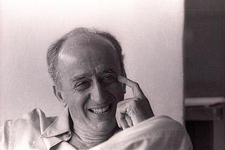 Millôr Fernandes Brazilian cartoonist, humorist and playwright