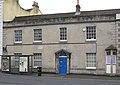 Milward House, Keynsham - geograph.org.uk - 1730571.jpg