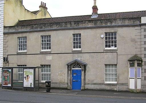 Milward House, Keynsham - geograph.org.uk - 1730571