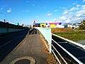 Mito ibaraki sakasa river bridge 07 sakasakawa(yonezawakouka).jpg