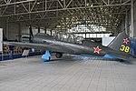 Mock-up Sukhoi Su-2 '38 yellow' (38178028275).jpg
