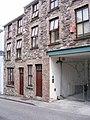Modern housing, Dominick Street, Shandon, Cork - geograph.org.uk - 1927918.jpg