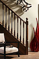 Modern staircase Erne collection staircase spindles with metal insert (2).jpg