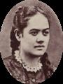 Moe of Raiatea, La Famille Royale de Tahiti, Te Papa Tongarewa.png