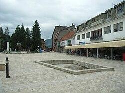 Mojkovac Center.JPG