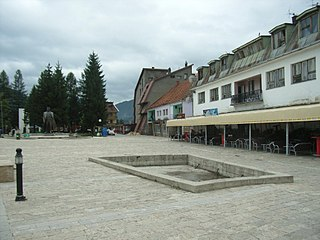 Mojkovac Town and municipality in Montenegro