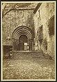 Monastère Sant Pere de Galligants de Gérone - J-A Brutails - Université Bordeaux Montaigne - 1709.jpg