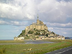 Mont Saint-Michel France.jpg