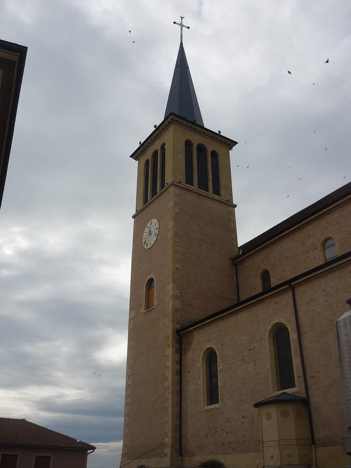 Px Montagny Loire C Glise
