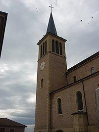 Montagny (Loire) - Église.JPG