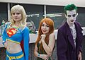 Montreal Comiccon 2016 cosplayers (28259408315).jpg