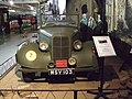 Montys Staff Car (1943 Humber) - Coventry Transport Museum.jpg