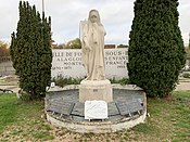 Monument morts Cimetière Fontenay Bois 1.jpg