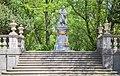 Monumento a Justus von Liebig, Maximiliansplatz, Múnich, Alemania, 2012-04-30, DD 03.JPG
