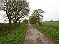 Moor Dike Road near White Bridge - geograph.org.uk - 1246869.jpg