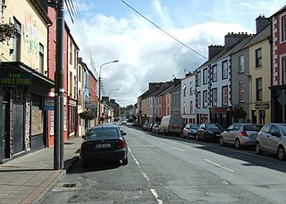 R473 road (Ireland)