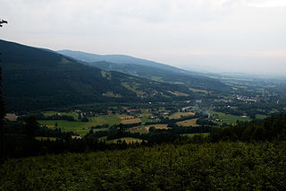 Morávka (Frýdek-Místek District) Village in Moravian-Silesian, Czech Republic