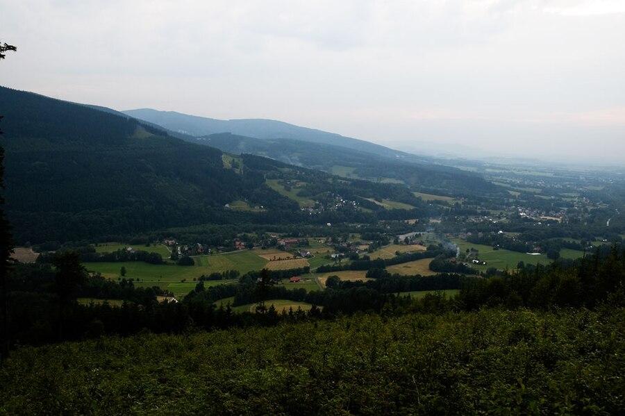 Morávka (Frýdek-Místek District)