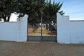 Moreruela de los Infanzones, cementerio nuevo, 01.jpg