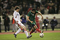 Morocco vs Czech Republic, February 11 2009-02.jpg