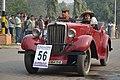 Morris - 8 - 1937 - 8 hp - 4 cyl - Kolkata 2013-01-13 3295.JPG