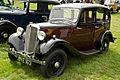 Morris 8 (1935) (10275822905).jpg