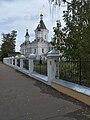 Moscow, Archangel Michael church (4).jpg