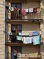 Moscow, B Pirogovskaya 51 laundry Sep 2009 05.JPG