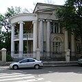 Moscow, Bolshoy Kharitonyevsky 26-2 June 2007 02.JPG