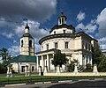 Moscow, Gilyarovskogo 35 Aug 2009 03.JPG