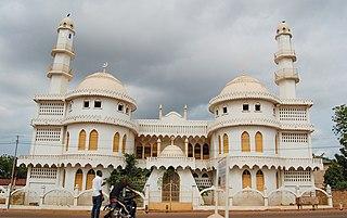 Ahmadiyya in Ghana