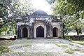 Mosque adjacent to Gateway in Lodi garden 02.jpg