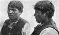 Mosy Higgins Maidu man age 27 American Indian Northern California.png