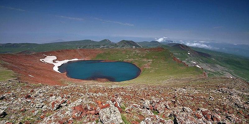 File:Mount Azhdahak - Seroujo.jpg